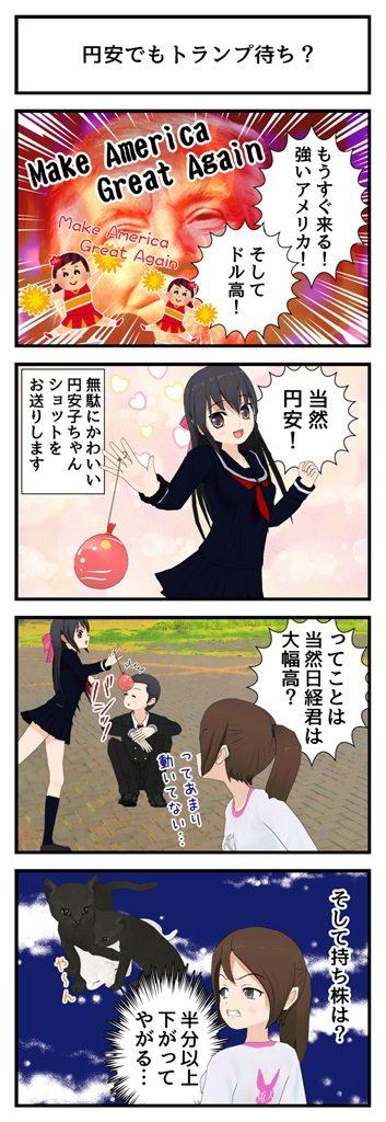 円安でもトランプ待ち?_001